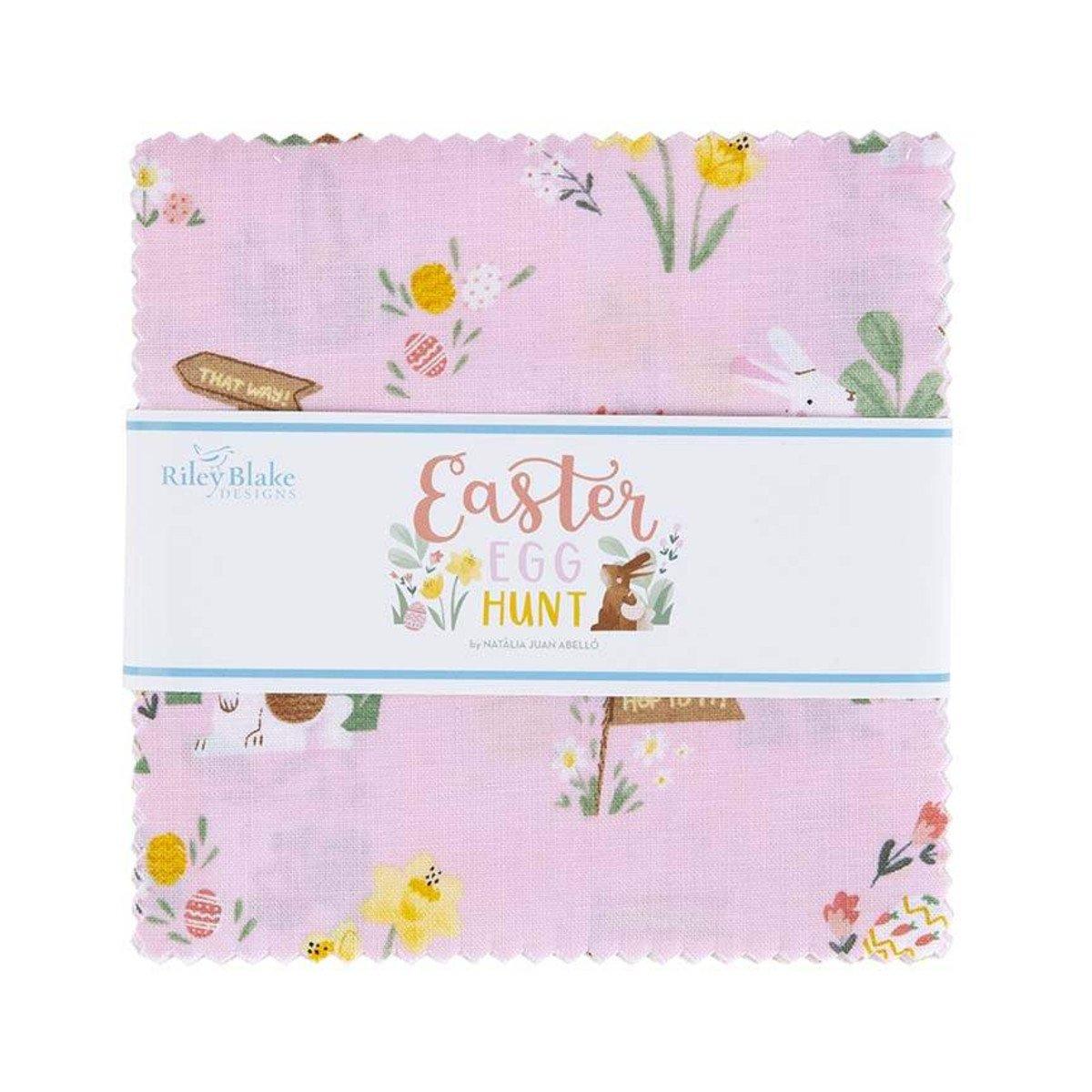 Easter Egg Hunt 5 Stacker