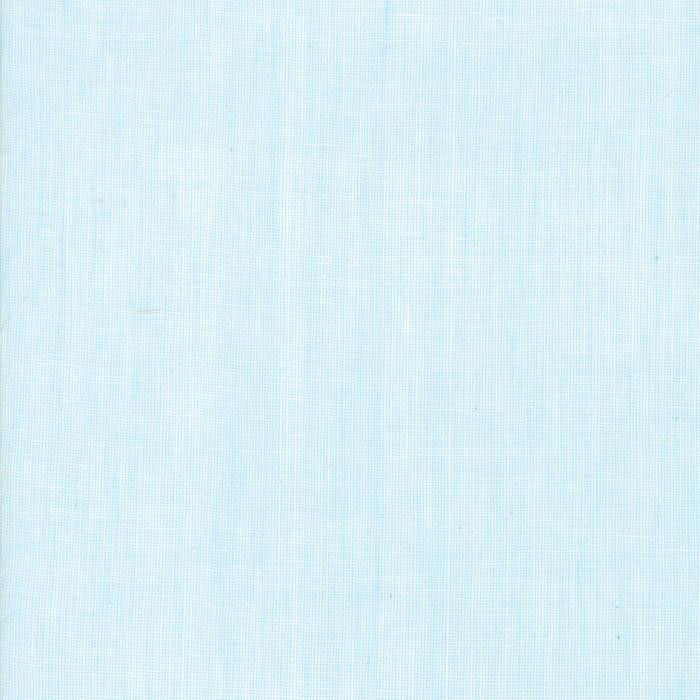Sugarcreek Silky Woven - Sky Solid