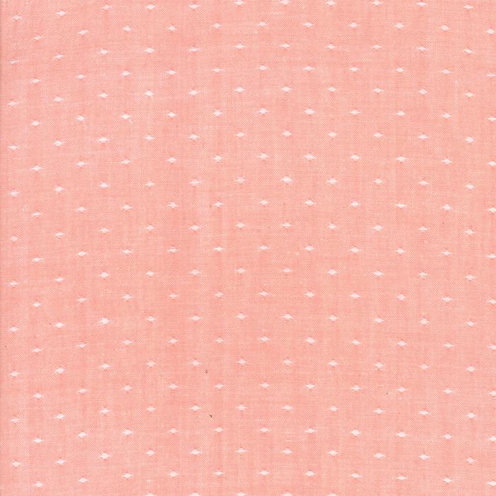 Sugarcreek Silky Woven - Rosy Dot