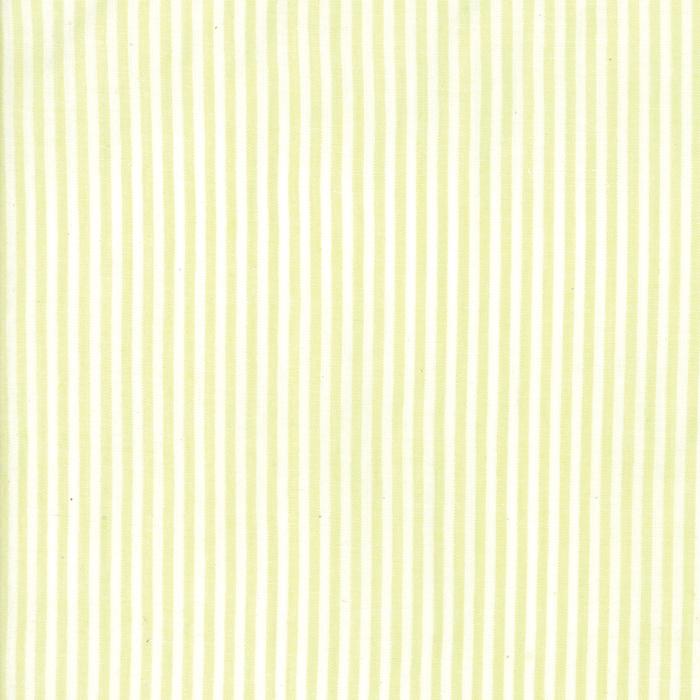 Sugarcreek Silky Woven - Pistachio Stripe