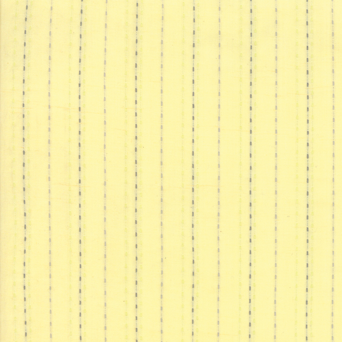 Sugarcreek Silky Woven - Goldenrod Ticking