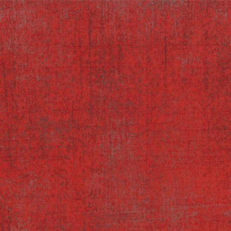 Grunge Basics - Red