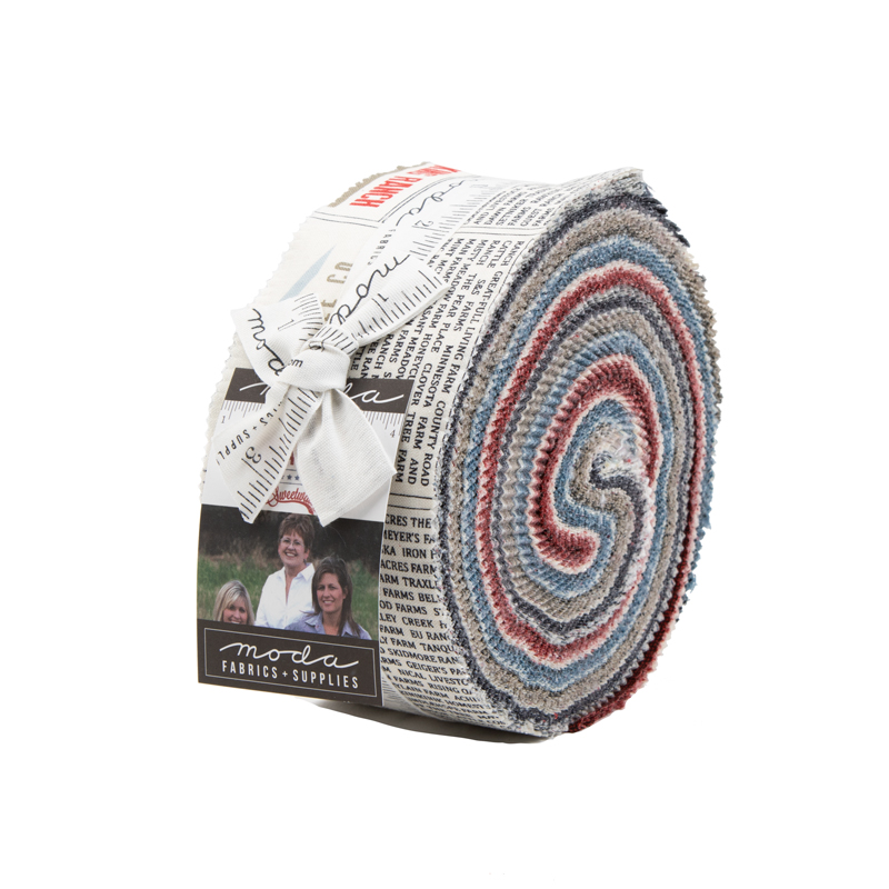 Branded Jelly Roll