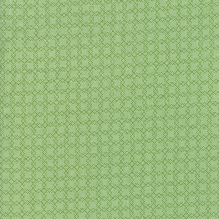 Bloomington - Mini Lattice Sage