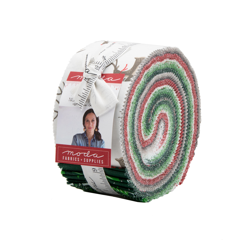 Northern Light Jelly Roll