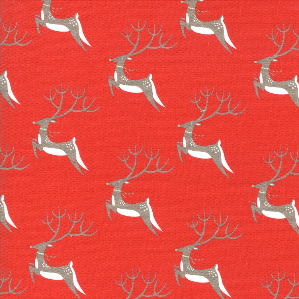 Northern Light - Oh Deer in Cinnamon