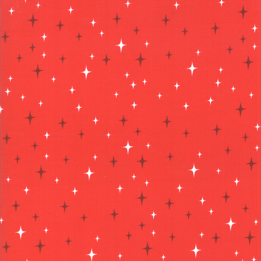 Northern Light - Glitter in Cinnamon