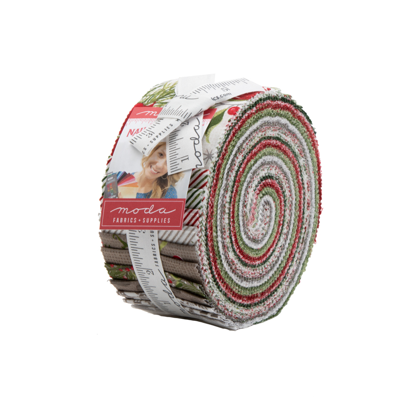 Naughty or Nice Jelly Roll