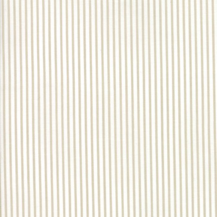 Smitten - Pinstripe Linen