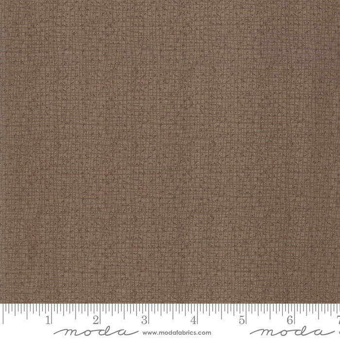 Painted Meadow - Thatched - Cocoa
