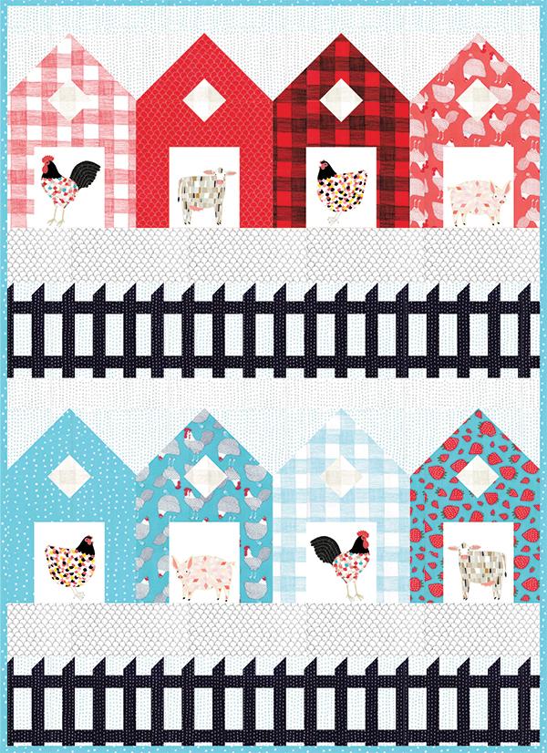 Fences - Pattern