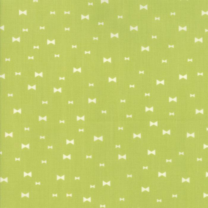 Clover Hollow - Fancy Green