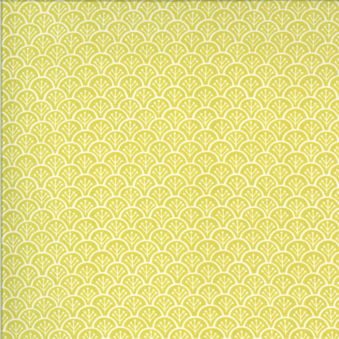 Chantilly - Rolling Hills Sprout- 1 yard 12 inches