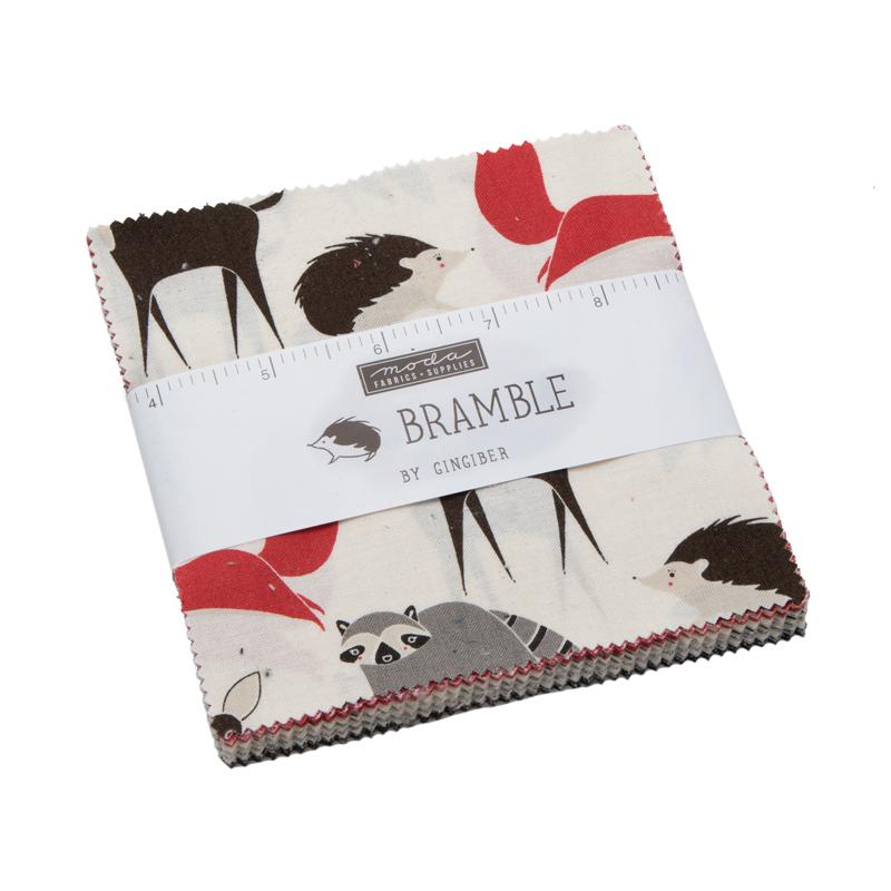Bramble Charm Pack