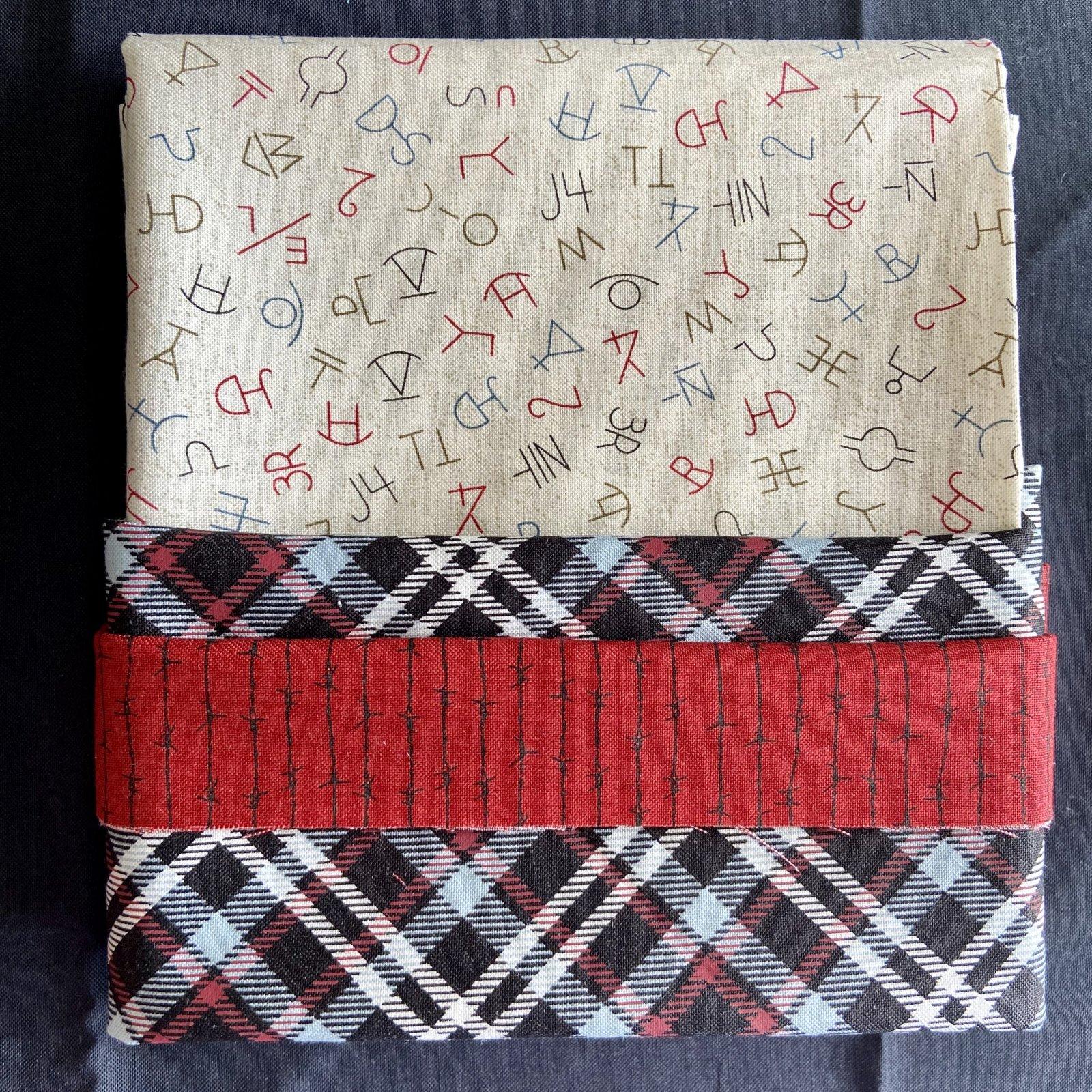 Branded Pillowcase Kit