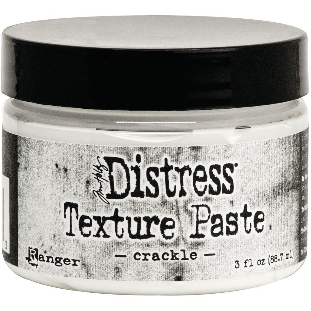 Tim Holtz Distress Texture Paste 3oz-Crackle