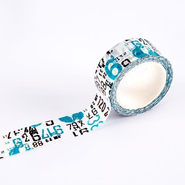 AALL & Create - Washi Tape #03 - Ponder