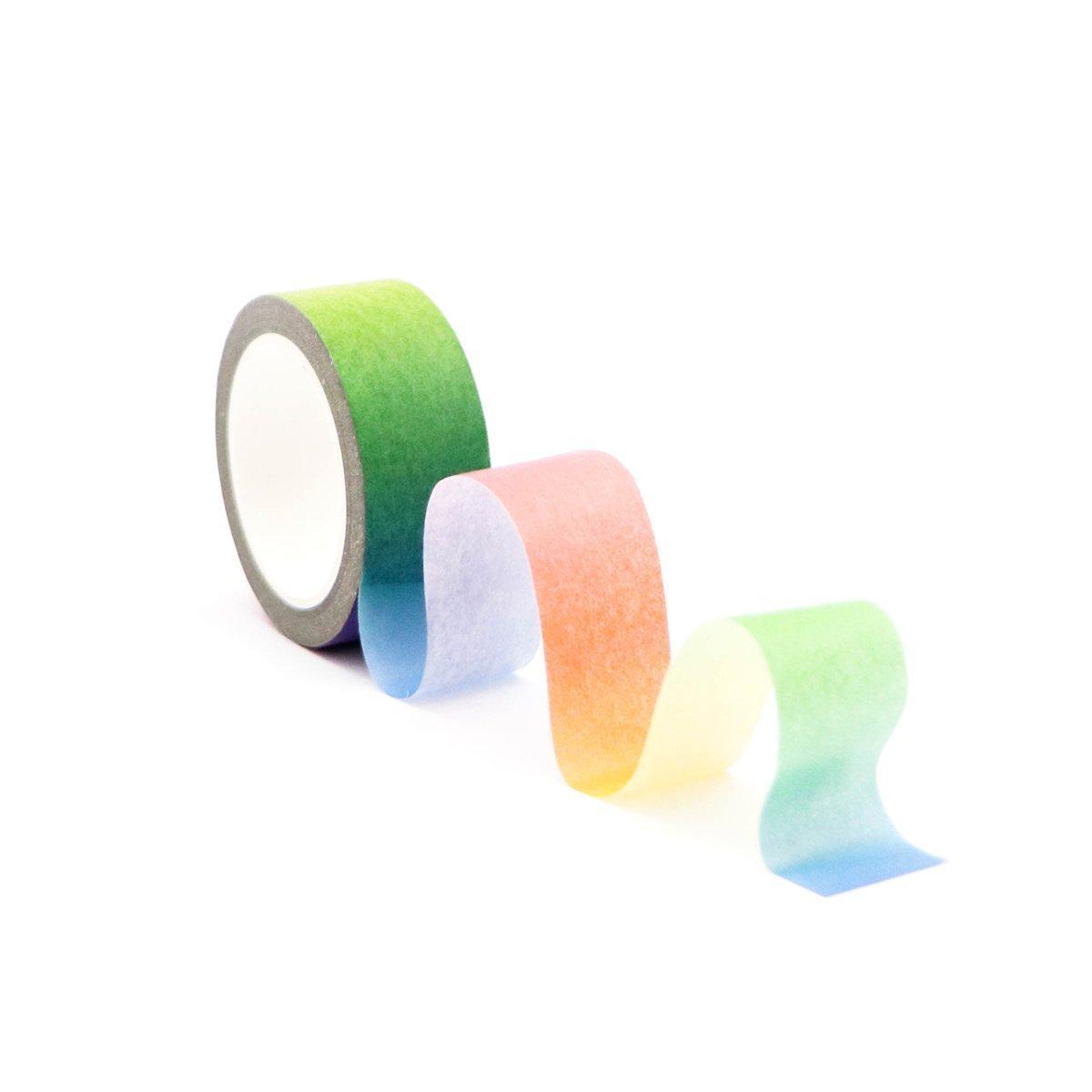 Altenew - Washi Tape - Gradient Rainbow