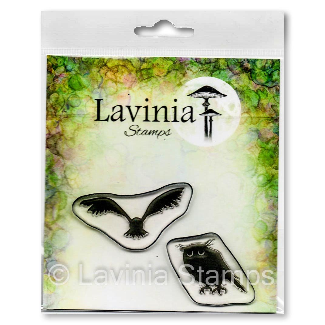 Lavinia Stamps - Brodwin and Maylin LAV639