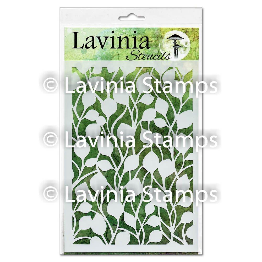 Lavinia Stencils - Buds