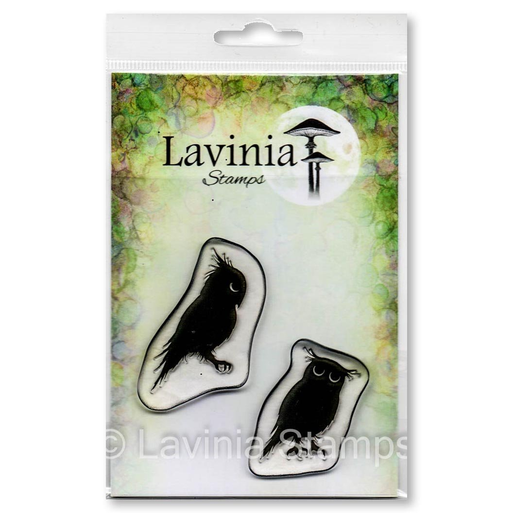 Lavinia Stamps - Echo and Drew LAV641