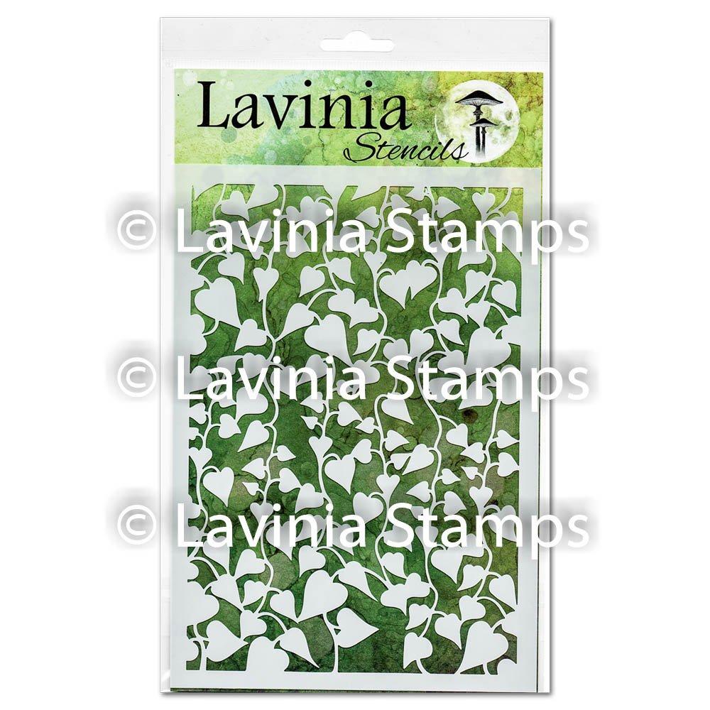 Lavinia Stencils - Ivy