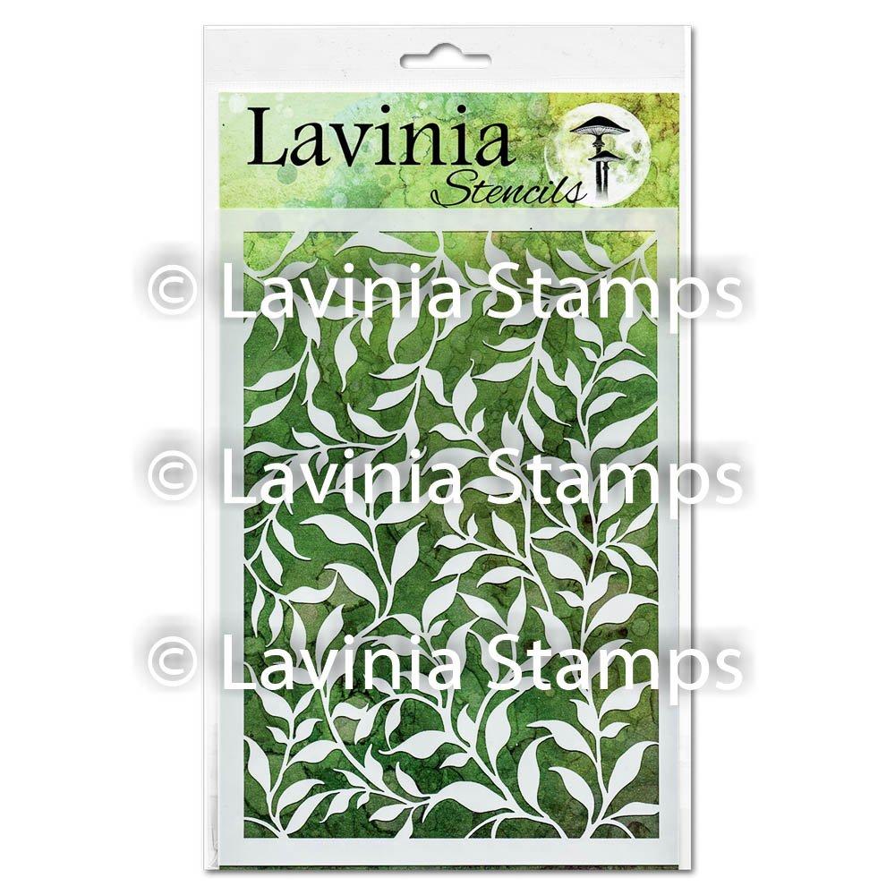 Lavinia Stencils - Laurel