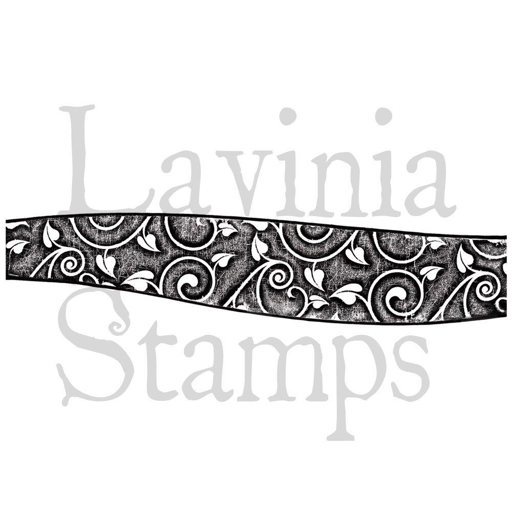 Lavinia Stamps - Hill Border Ivy LAV414