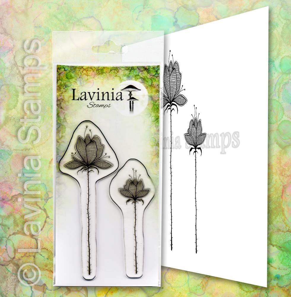 Lavinia Stamps - Lilium Set LAV654