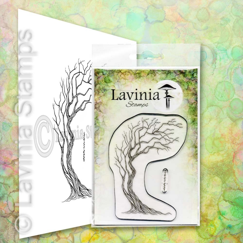 Lavinia Stamps - Tree of Courage LAV657
