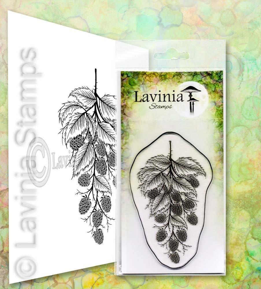 Lavinia Stamps - Blackberry LAV659
