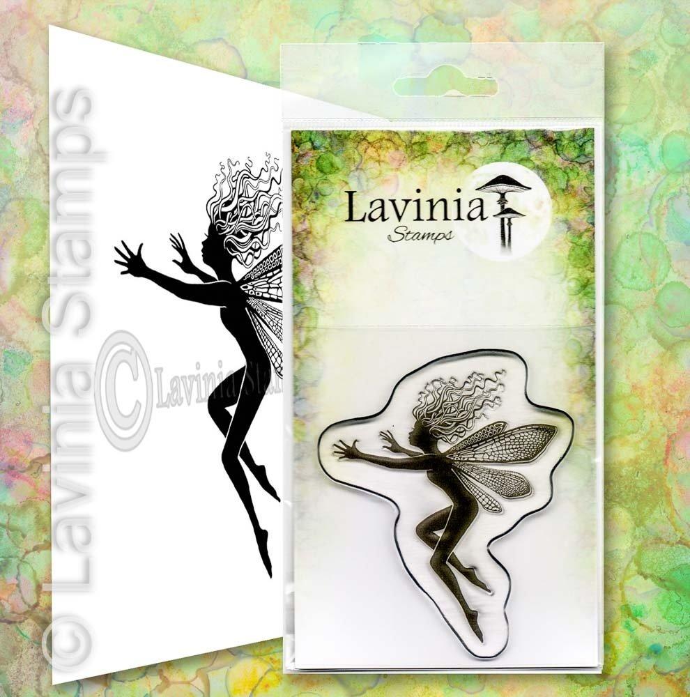Lavinia Stamps - Wren LAV667