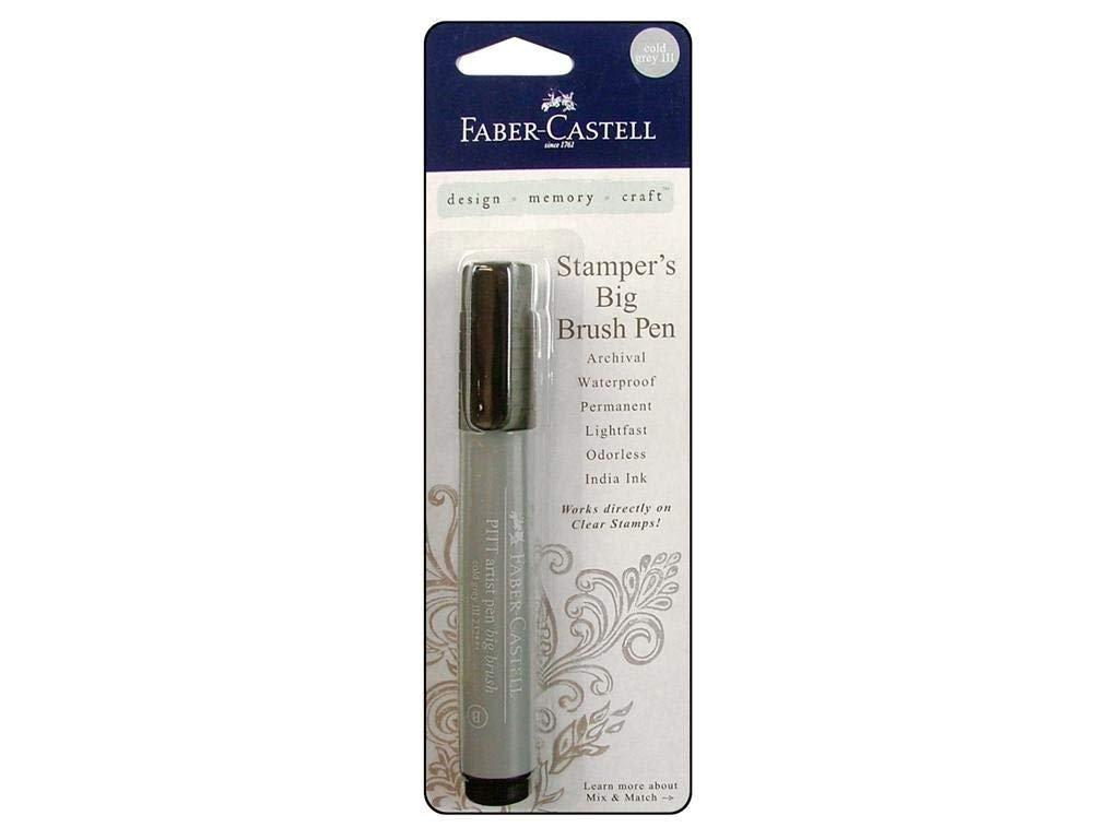 Stamper's Big Brush Pen-Cold Grey III