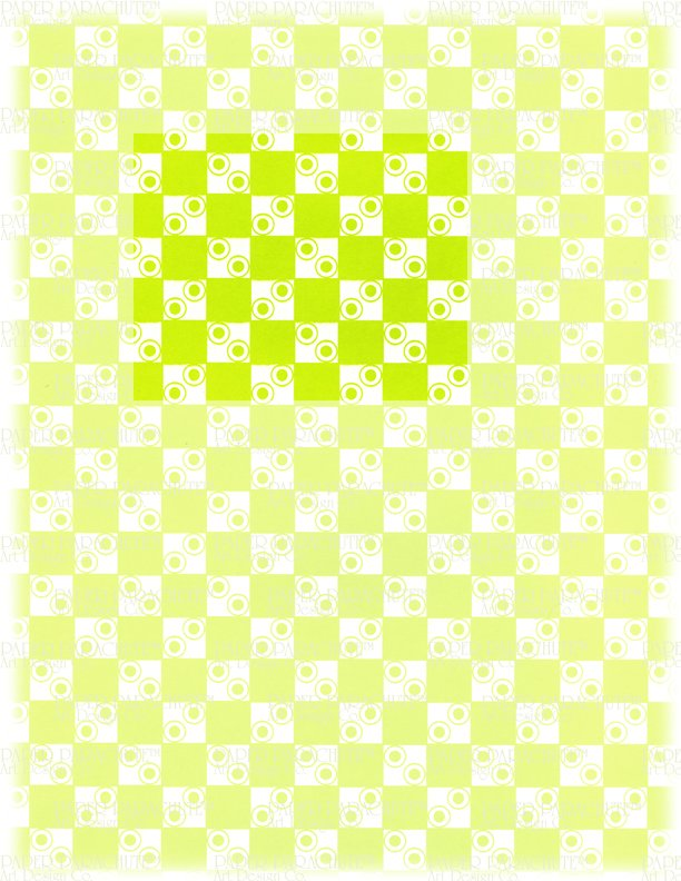 Paper Parachute Papers PAP 094-C1