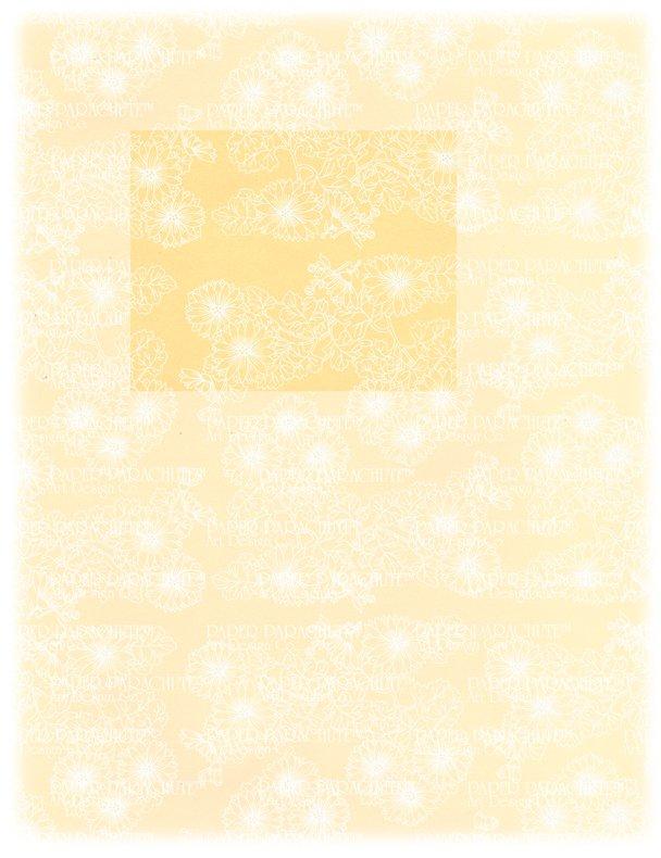 Paper Parachute Papers PAPNS015-C1