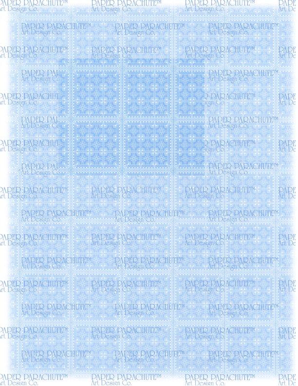 Paper Parachute Papers PAP 673-C1