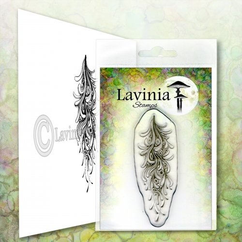 Lavinia Stamps - Sea Algae -  LAV626