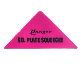 Ranger Gel Press Plate Squeegee Open Stock