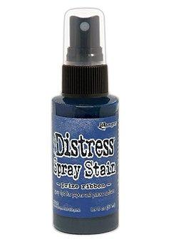 Tim Holtz Distress Spray Stain 1.9oz-Prize Ribbon
