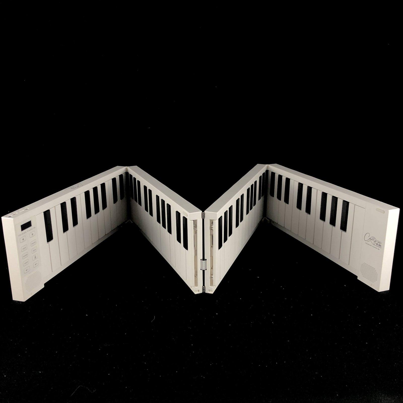 Carry On Folding Piano 88 Key