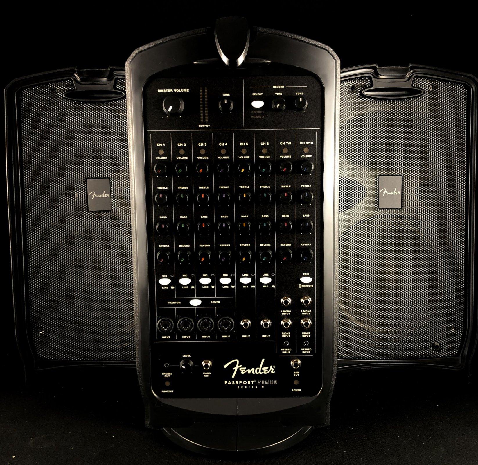 Fender Passport Venue Series 2