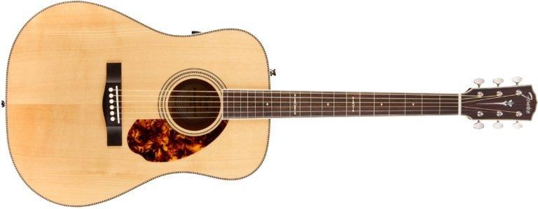 Fender Paramount PM-1E Ltd Adirondak