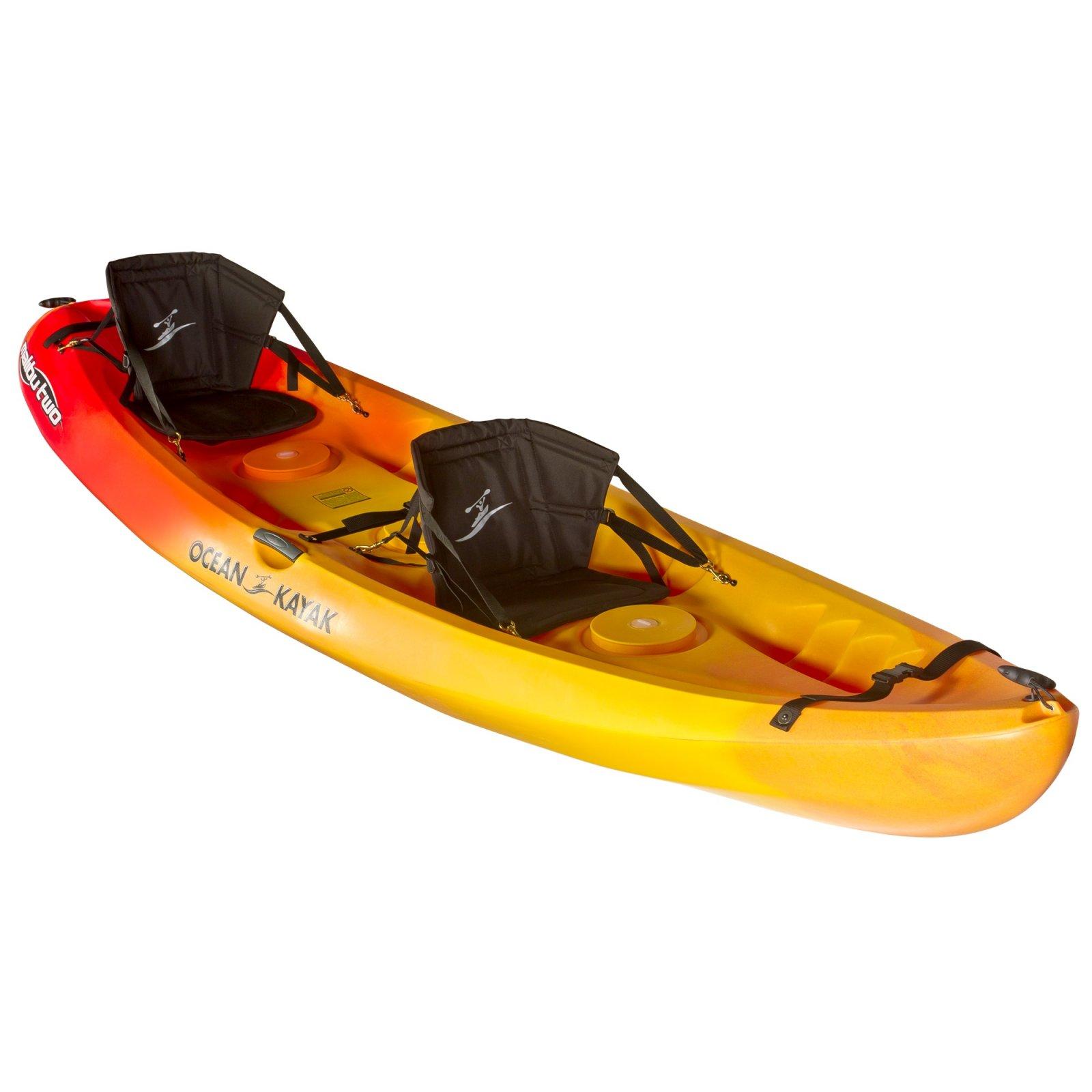 Ocean Kayak Malibu Two - Factory Second