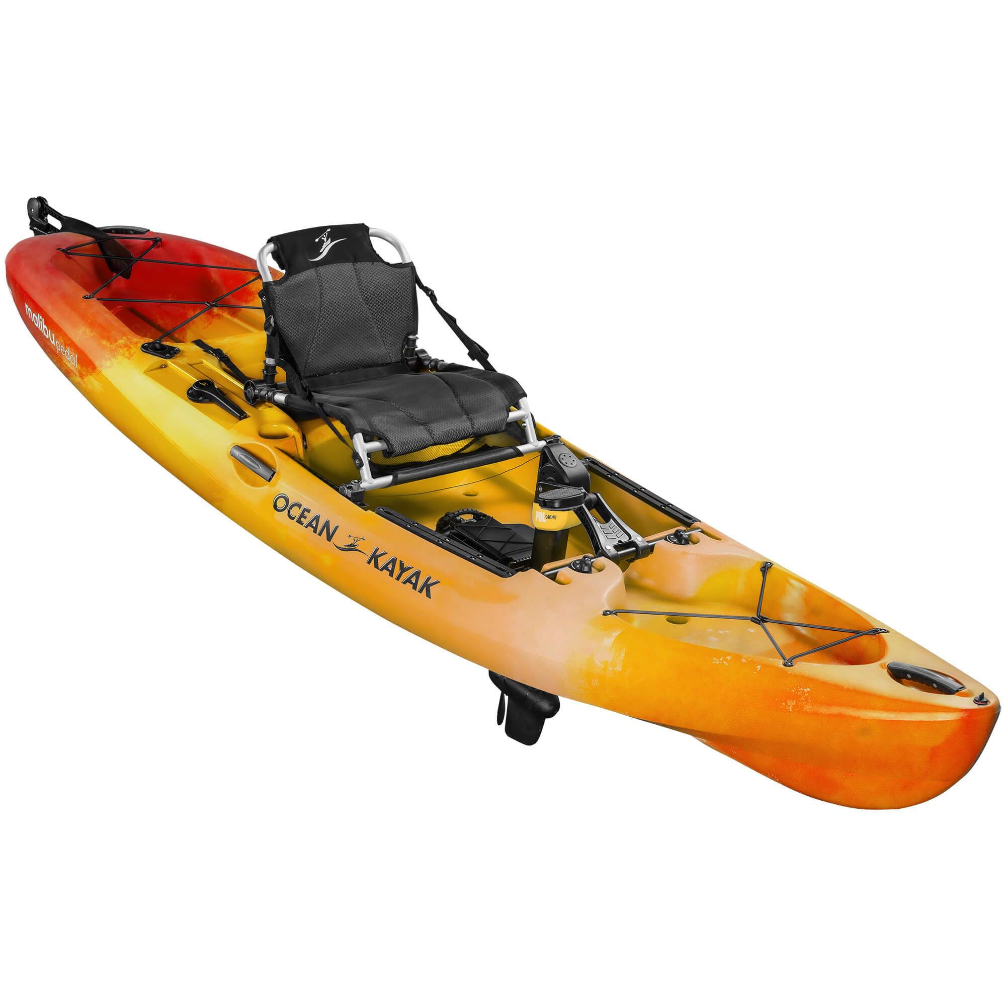 Ocean Kayak Malibu PDL