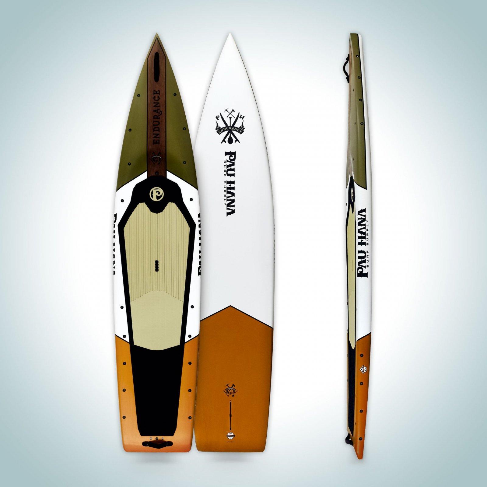 Pau Hana 12'0'' Endurance Touring Paddle Board
