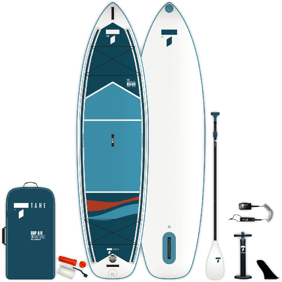 Tahe SUP-YAK Air 11'6 Beach-PKG