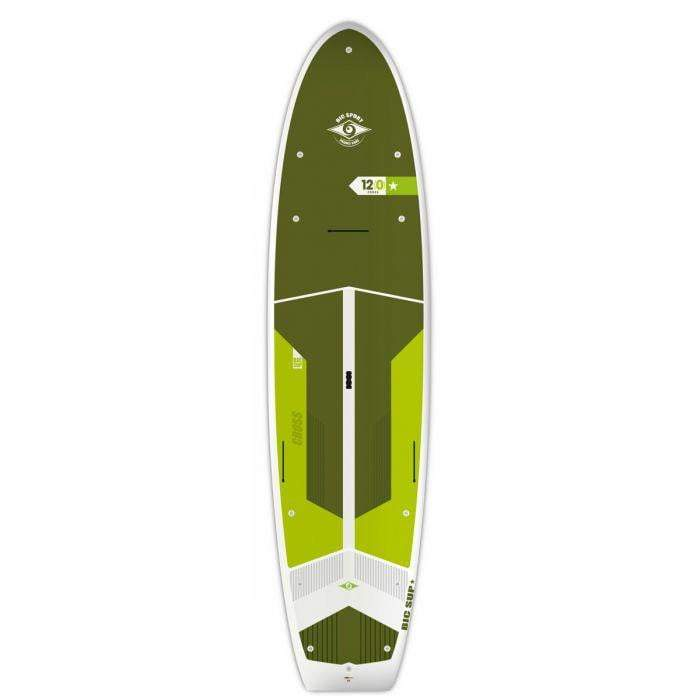 BIC 12' 0 Cross Fish Stand Up Paddle Board