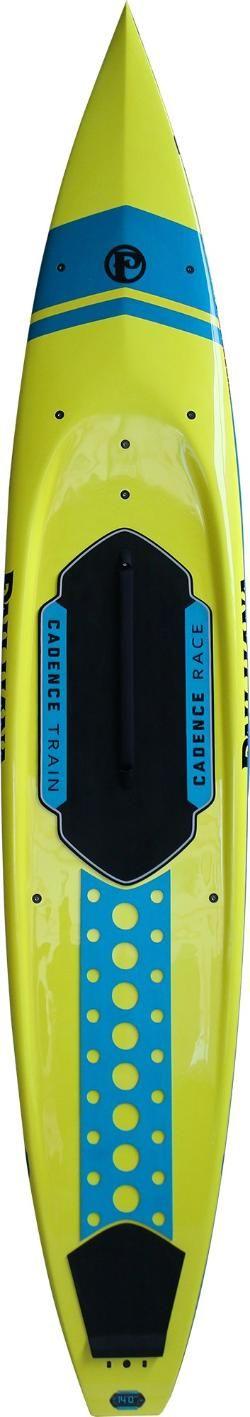 Pau Hana 14'0'' Cadence Fitness Paddle Board
