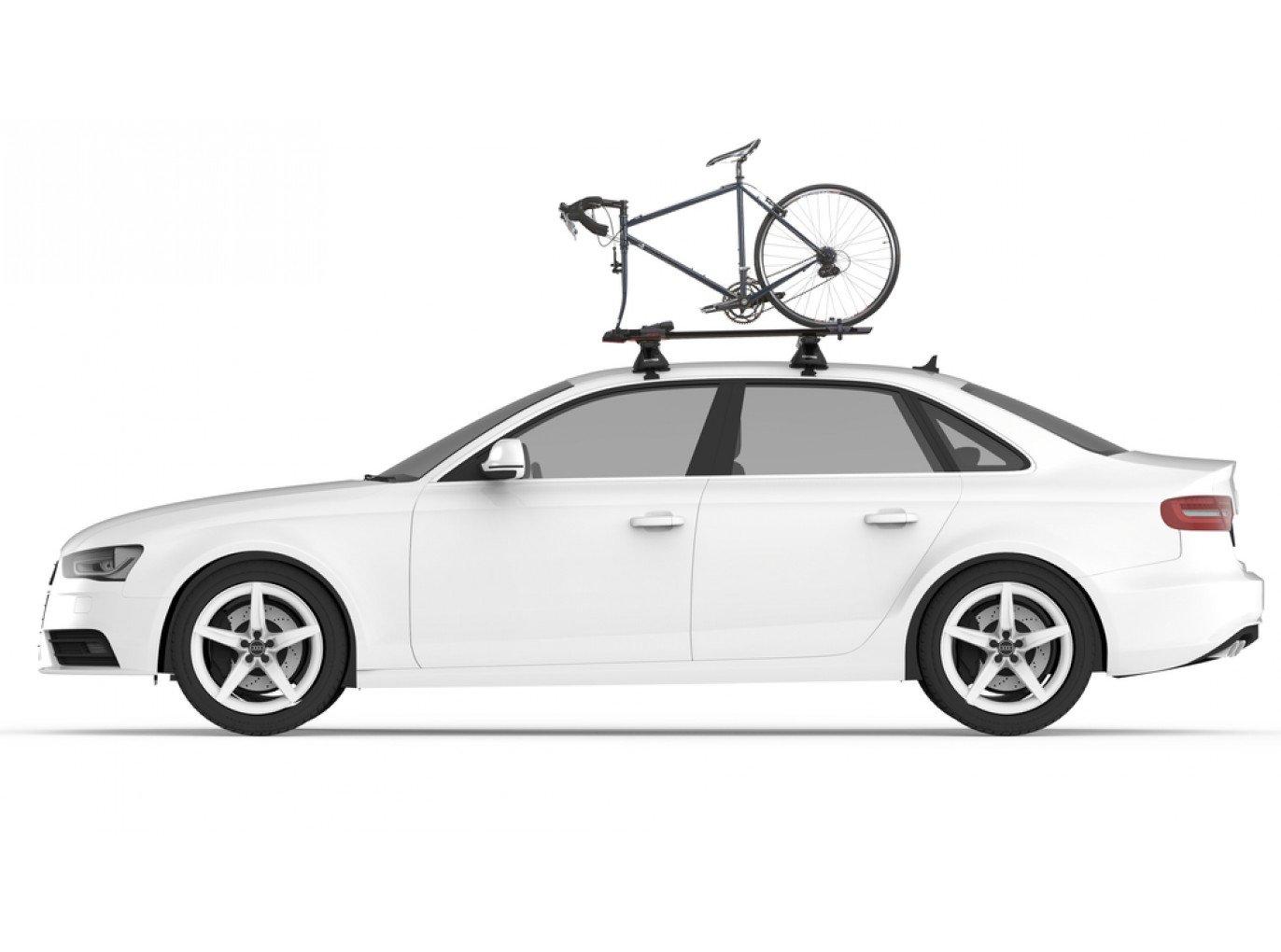 Yakima HighSpeed Premium Rooftop Fork Bike Mount