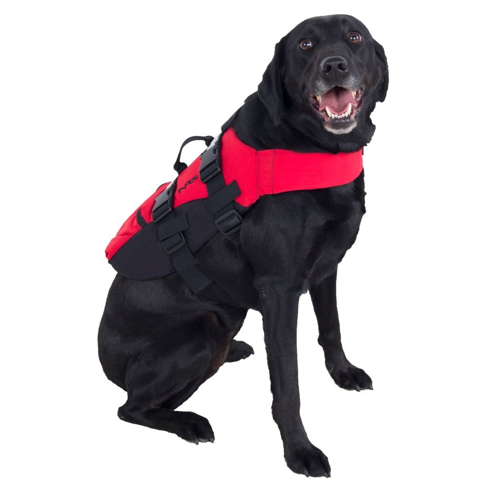 NRS CFD Dog Life Jacket - Closeout